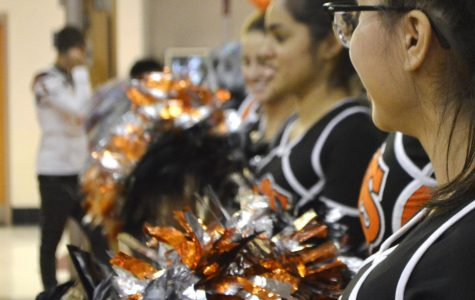 Photo Gallery: Fall Pep Rally