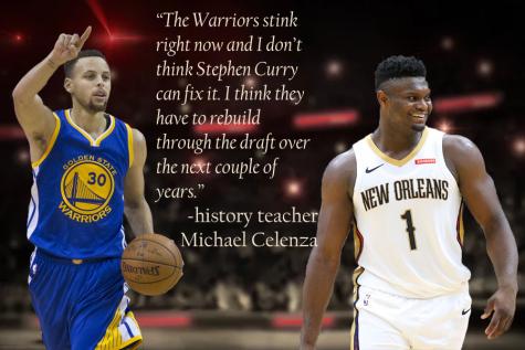 Recent Drafts, New Trades Change NBA Landscape