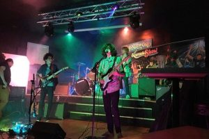 Student Band Gains Traction, Plans First Album Release