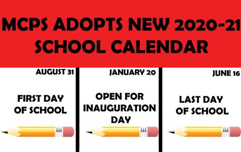 BOE Regains Autonomy Over School Calendar, Adopts 2020-21 Calendar