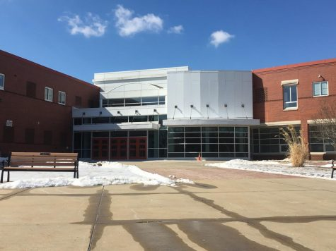 Front Office Renovation Increases Safety, Efficiency Overall