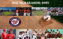 Local major league baseball teams get ready and anticipate a hopeful 2021 season.